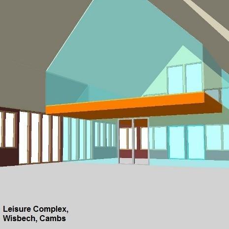 Leisure Complex